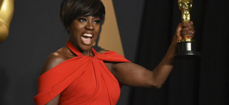 Viola-Davis-wins-Oscar